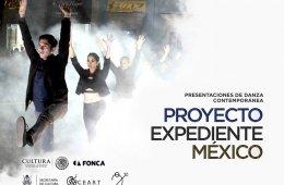 Proyecto Expediente México