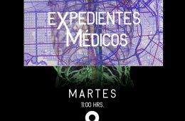 Expedientes Médicos