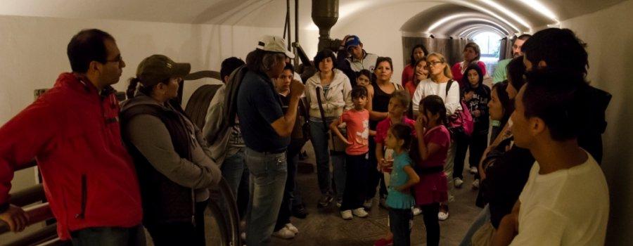 Chapultepec Explorers
