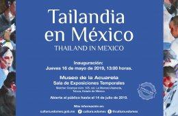 Tailandia en México