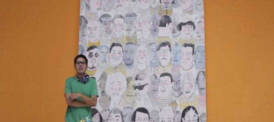 Mural: Nuevos Viejos