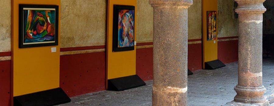 Expresiones y colores de México y el mundo