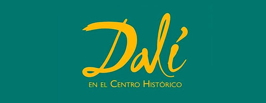 Dalí en el Centro Histórico