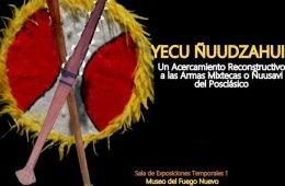 Yecu Ñuu Dzahui: Un acercamiento reconstructivo a las ar...
