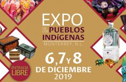 Expo of the Indigenous Peoples