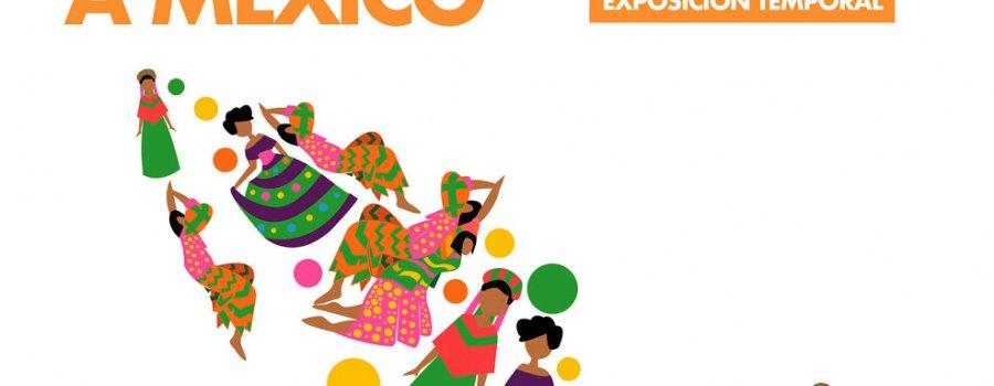 Vestidos de Tradición. Por amor a México