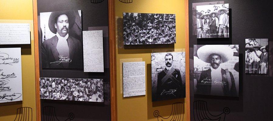 Emiliano Zapata. Memoria del Caudillo