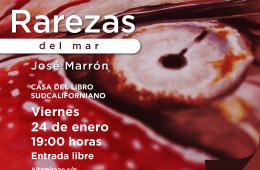 """Exposición """"Rarezas del mar"""""""