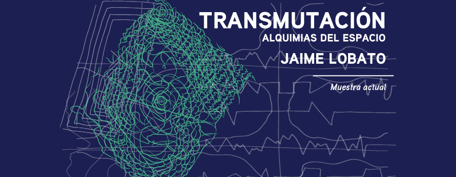 Transmutación. Alquimias del espacio