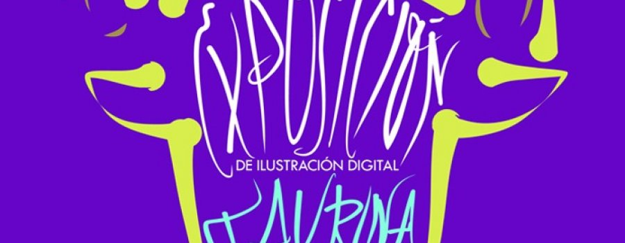Ilustración Digital Taurina 2018