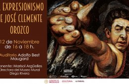 The Expressionism of José Clemente Orozco