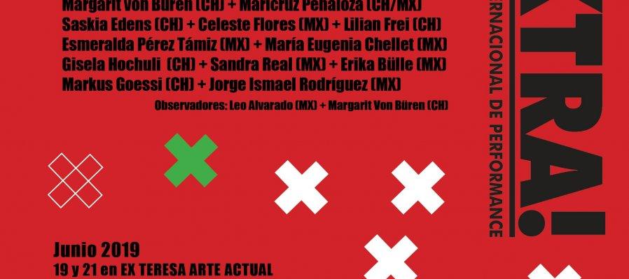 Festival Internacional EXTRA!