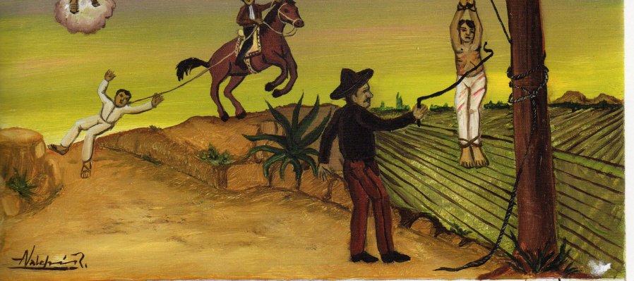 Exvotos mexicanos: patrimonio recuperado