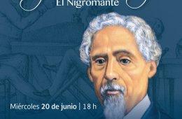 Ignacio Ramírez El Nigromante