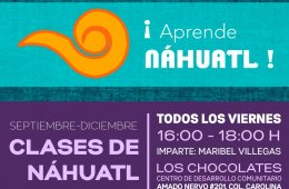 Náhuatl Lessons