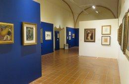 Diego Rivera, Universal Artist