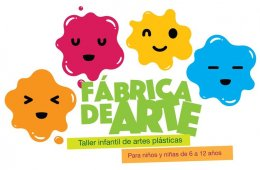 Art Factory. Plastic Arts Children´s Workshop
