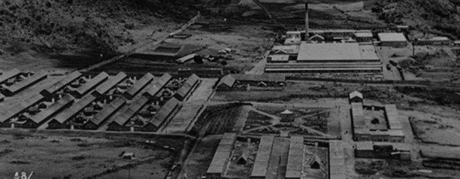 12 de octubre de 1917: El gobierno da solución al conflicto económico y laboral