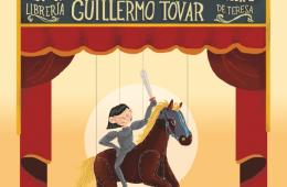 Aniversario de la Librería Guillermo Tovar y de Teresa