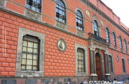The History of Mexico´s San Carlos Academy, Historical D...