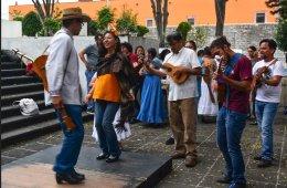Fandango jarocho