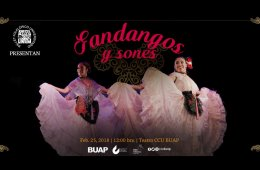 Fandangos and Sones