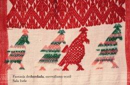 Fantasía desbordada: surrealismo en el Museo Textil de O...