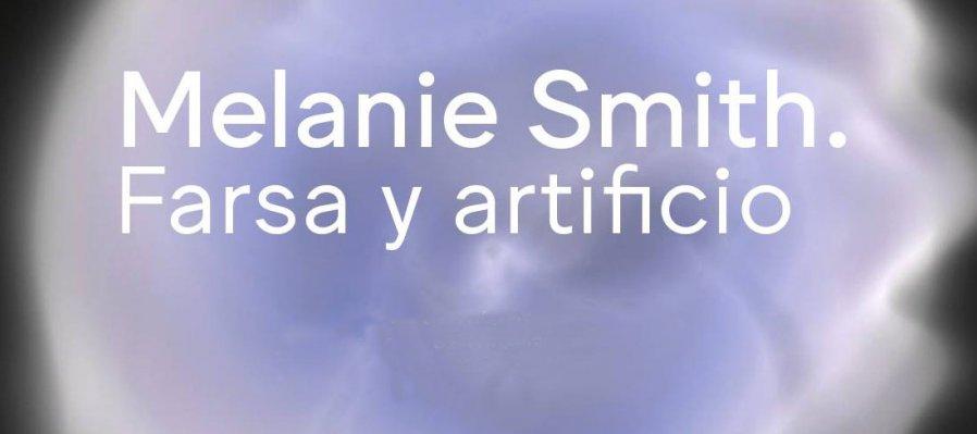 Melanie Smith. Farsa y artificio