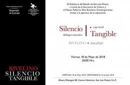 Silencio tangible