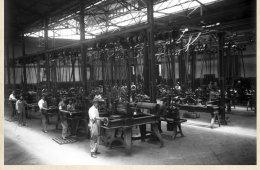 18 de abril de 1918: La Suprema Corte discute la huelga t...