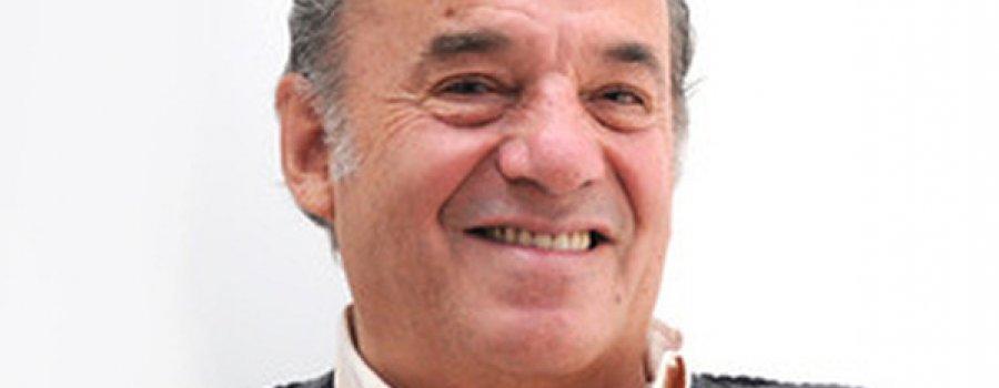 Óscar Chavéz