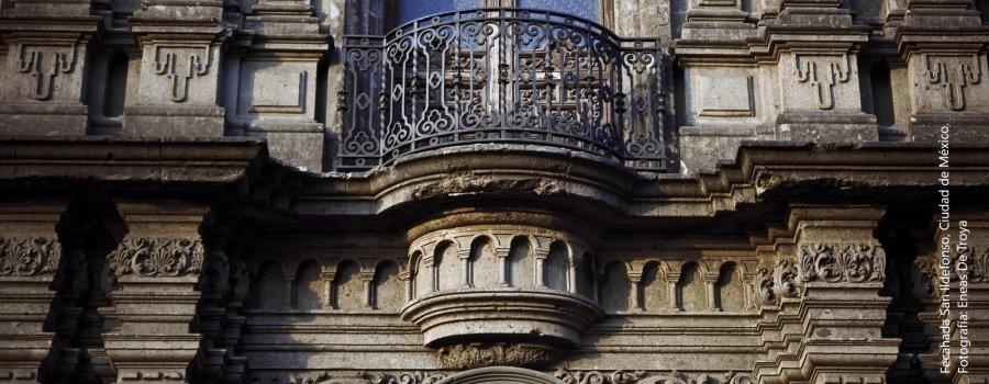 Barrio Universitario. Centro Histórico, Ciudad de México