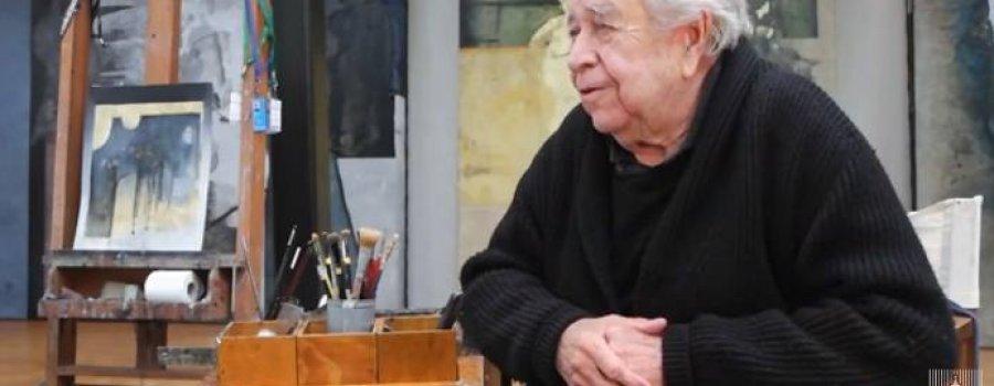 Manuel Felguérez. Obra pública