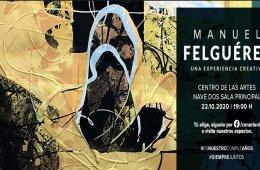 Manuel Felguérez. Una experiencia creativa