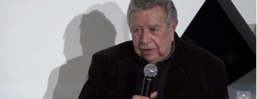 Manuel Felguérez. Sobre el arte