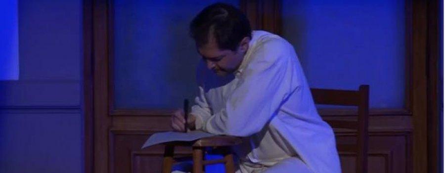 Felipe Ángeles (Lectura dramatizada)