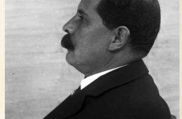21 de noviembre de 1917: Complot contrarrevolucionario