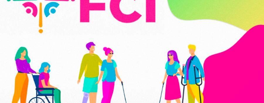 Accesibilidad, inclusión y evolución constante de las personas que viven la discapacidad