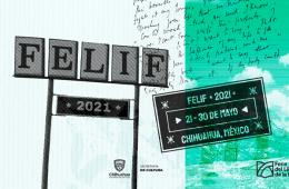 Cápsula literaria con Emi Bauro, parte dos: Feria del Li...