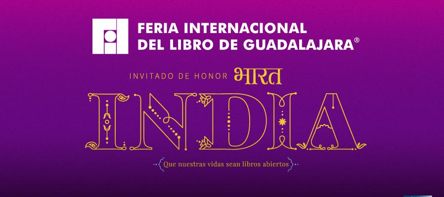 Canal 22 en la Feria Internacional del Libro de Guadalajara
