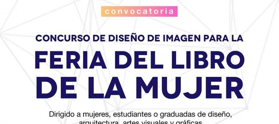 Concurso de Diseño de Imagen para la Feria del Libro de la Mujer