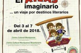 Una travesía literaria mexiquense