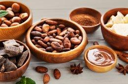 6to. Festival del Cacao al Chocolate