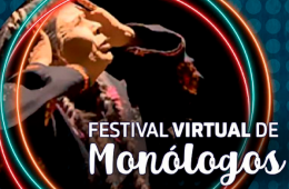 Fiesta Freud: Festival virtual de monólogos
