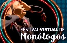 Cronología de una pandemia: Festival virtual de monólog...
