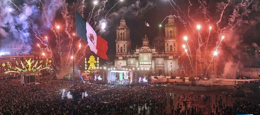 Festival de las Culturas de México