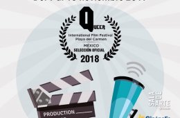 International Queer Film Festival Playa del Carmen 2019