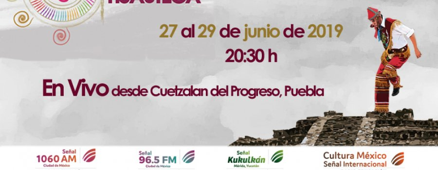 XXIV edición del Festival de la Huasteca