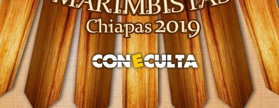 XIX Festival Internacional de Marimbistas 2019