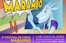 2do Festival de Cómic MARAMBO